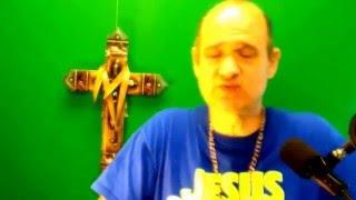 Prayers Renouncing Satan & All Past Evil Associations - Pastor Nate