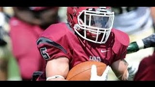 Cody Paul College Highlights (2013-2015) || Chadron State Football