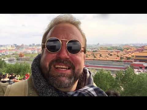 Beijing Foodie Tour | LIQUN ROAST DUCK - Scammers - Douzhi