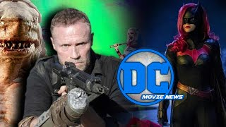 DC Movie News: Casting Finished for Suicide Squad 2? Watchmen trailer and Batwoman teaser!
