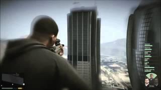 GTA 5 скачать через торрент на компьютер бесплатно