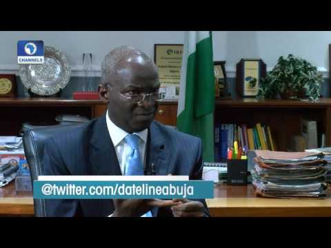 Dateline Abuja: Addressing Works & Housing Challenges With Fashola Pt 2