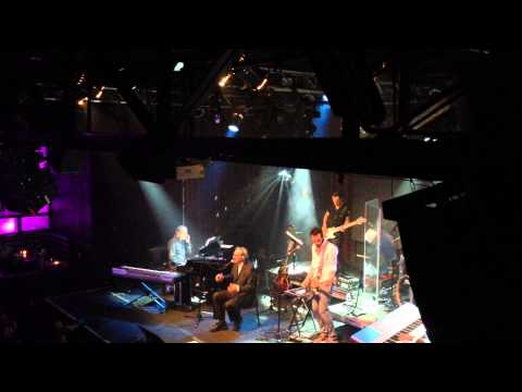Franco Battiato - The Dust Of The Pack (live) - New York - 2013-10-09