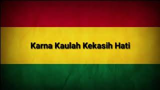 Pujaan Hati Reggae Version