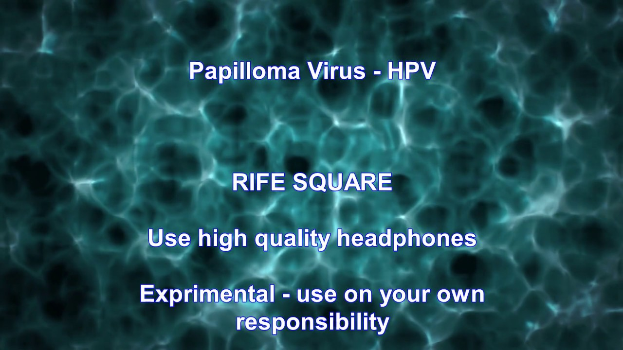papillomaviridae kórtörténet