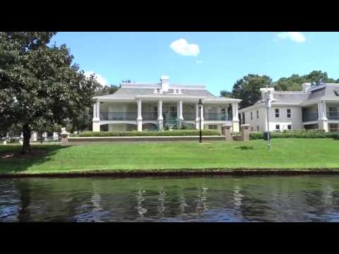 Disney's Port Orleans Riverside Resort Tour 2016