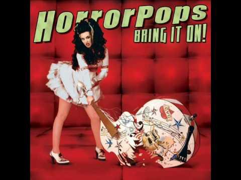 Horrorpops - Walk like a zombie