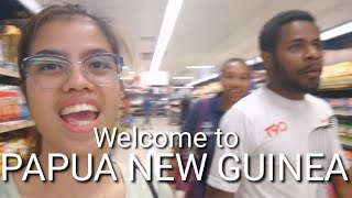 Papua New Guinea - Travel Video