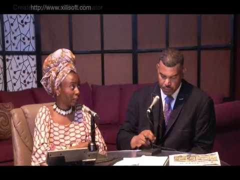 The Think Tank Show: 10-10-15 #JusticeOrElse Part 1