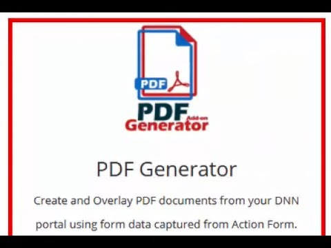 Overlay Pdf Files - Combine 2 Pdfs - Youtube