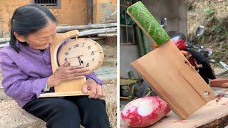 12 homemade woodcarving & bamboo craft make beautiful Accessories