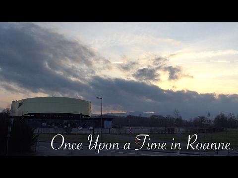 Once Upon a Time in Roanne (1080/50P)