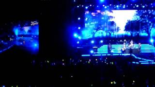 FT Island - Part 1 @ KMW Concert Malaysia 2011
