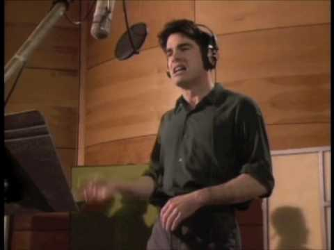 Peter Gallagher sings LUCK BE A LADY from GUYS and Dolls  1992 Broadway Cast Recording