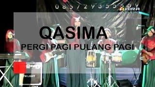 Qasima - Pergi Pagi Pulang Pagi Dangdut Koplo Terbaru 2016 (dangdut koplo syar'i)