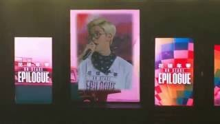 Video 160730 BTS Epilogue in Manila - Final Ment + ARMY singing I Need U with BTS download MP3, 3GP, MP4, WEBM, AVI, FLV Desember 2017