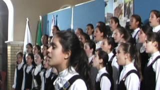 TREM DAS ONZE:   Adoniran Barbosa - MENINAS CANTORAS DE PETRÓPOLIS thumbnail
