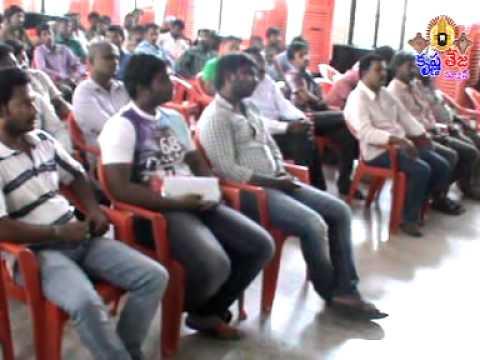 26-7-15 Tirupati Krishnateja News