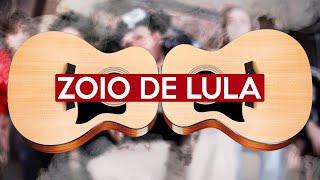 Zoio de Lula Charlie Brown Jr Vídeo Aula de Violão Para Iniciantes