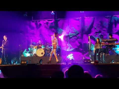 Nolwenn Leroy - Gemme Live ( Paris Grand Rex 2018 )