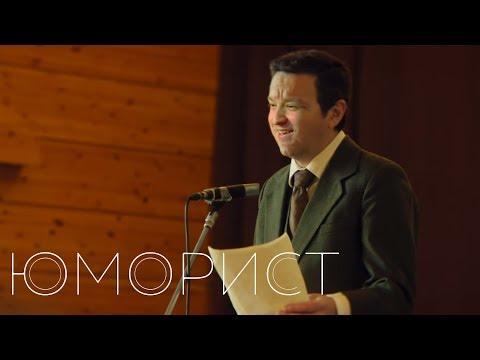 Антон Долин о