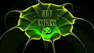 Jaccot - Mu-V Express (Block Busting Experience) ·1999·