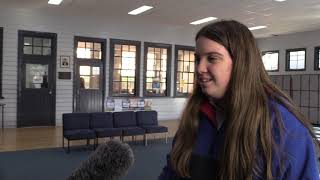 Students speak about phone ban | AC News