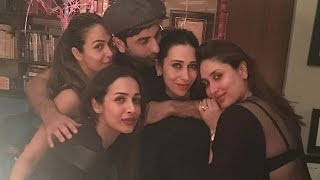 Kareena Kapoor Khan Celebrated Her Birthday With Family & Friends | Bollywood Gossip