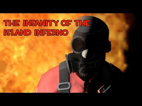 The Insanity of the Island Inferno [SFM]