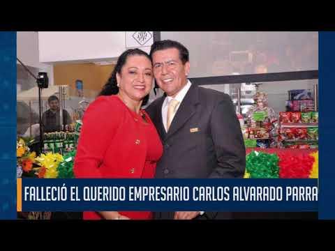 Murió el más influyente empresario de los últimos años en el departamento del Tolima