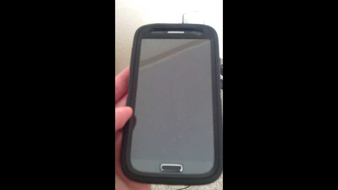 Remove Otterbox Defender Screen Protector Iphone