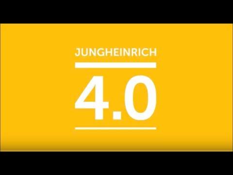 Jungheinrich 4.0 Soluciones exitosas