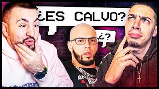 ¡¿QUIEN ES QUIEN?! ADIVINA EL CANTANTE DE REGGEATON ft. Ritzy.