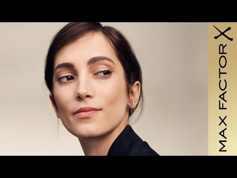 Max Factor Presents MyFactor: Celebrate Your Unique Beauty