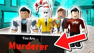 Video MY LUCKIEST ROBLOX MURDER MYSTERY 2 EVER!! *YOUTUBER ONLY* download MP3, 3GP, MP4, WEBM, AVI, FLV Oktober 2018