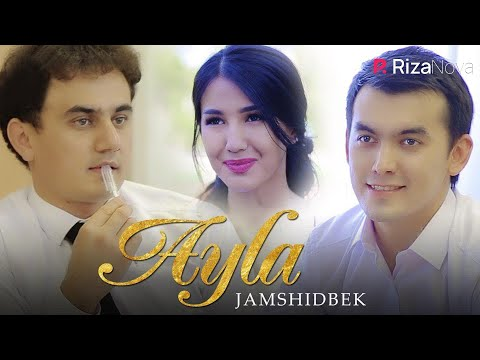 Jamshidbek - Ayla | Жамшидбек - Айла