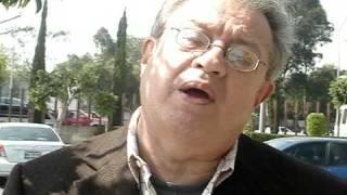 Toño de la Villa - Poema a  Toño de la Villa de Pepe Negrete de la ERM
