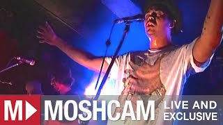The Temper Trap - Science Of Fear   Live in Sydney   Moshcam