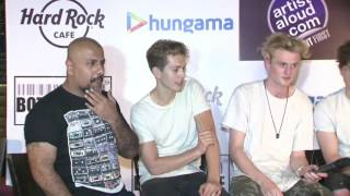 Uncut Vishal Dadlani And Shekhar Ravjiani's New Single With The Vamps  Bollywood News