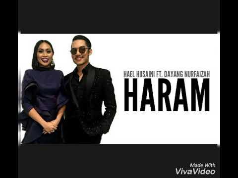 Ost Rahsia Hati Perempuan-Haram(Hael Husaini ft.Dayang Nurfaizah)
