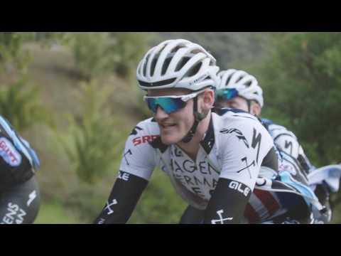 2017 Team Camp #1 - AXEON HAGENS BERMAN CYCLING TEAM