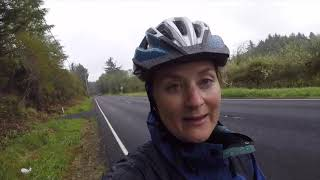 #9 The kindness of strangers - Cycling down to Long Beach, Washington