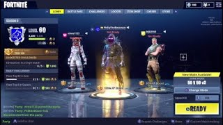 Fortnite ~ We Are Doing Pyramid Part 3 Final