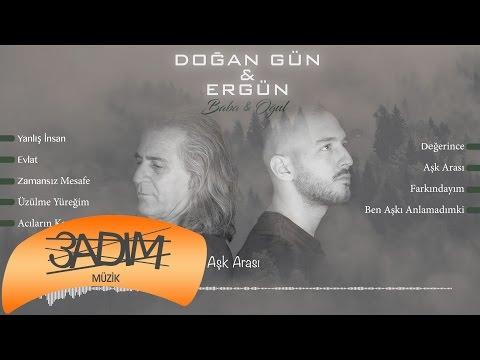 Baba & Oğul - Aşk Arası (Official Lyric Video)