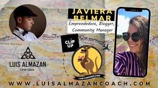 Luis ALMAZAN Expat Coach - Javiera Belmar (I am canguro, Clip Up)