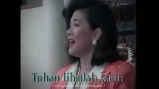 "Lagu Nostalgia Era 80an ""Senandung doa "" Nur Afni Octavia  | HD"