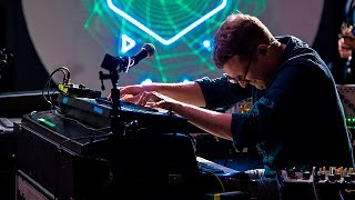 Floating Points - Kuiper (Live on KEXP)