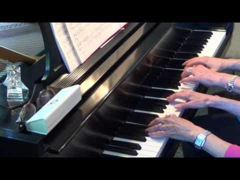 20140409111517 Susan & Barbara Bach Duet