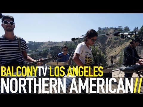 NORTHERN AMERICAN - ELYSIAN (BalconyTV)