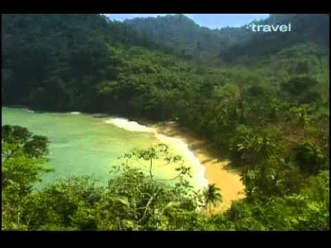 EASTERN CARIBBEAN (Travel Channel)